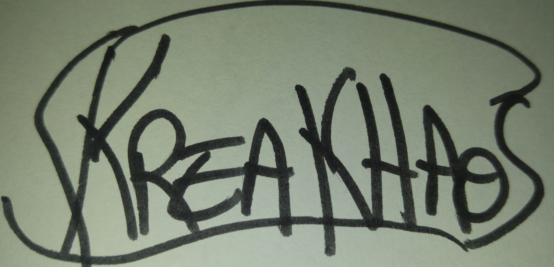 Kreakhaos's Signature