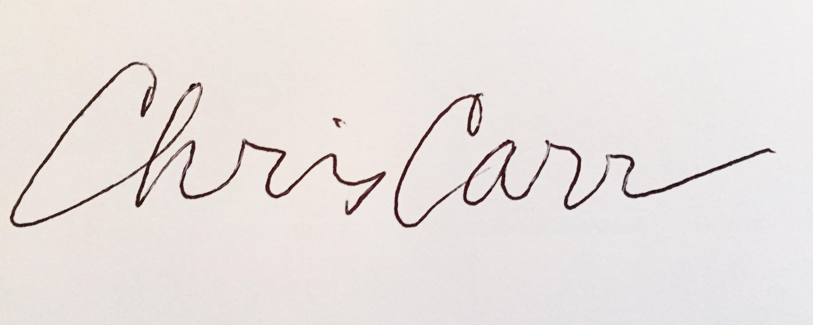 art&bones's Signature