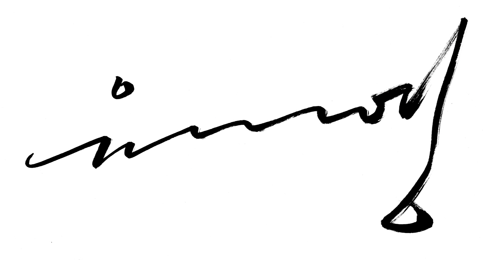 CRAIC AM's Signature