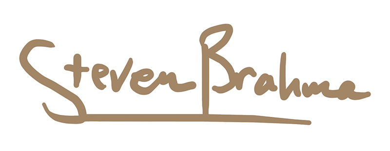 stevenbrahma's Signature