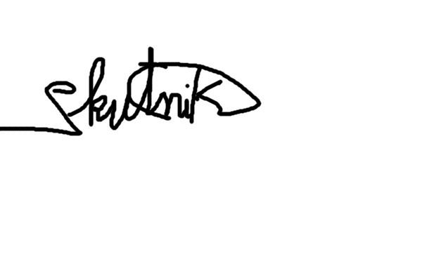 skutnik.michel's Signature