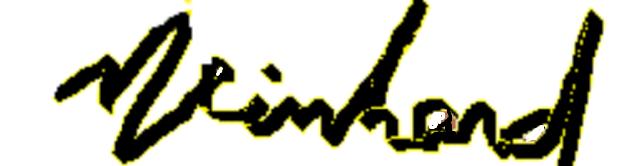 C. Meinardi's Signature