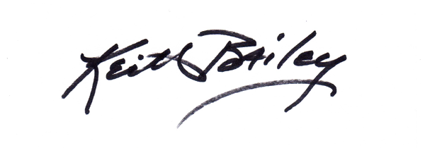 keithbailey_'s Signature