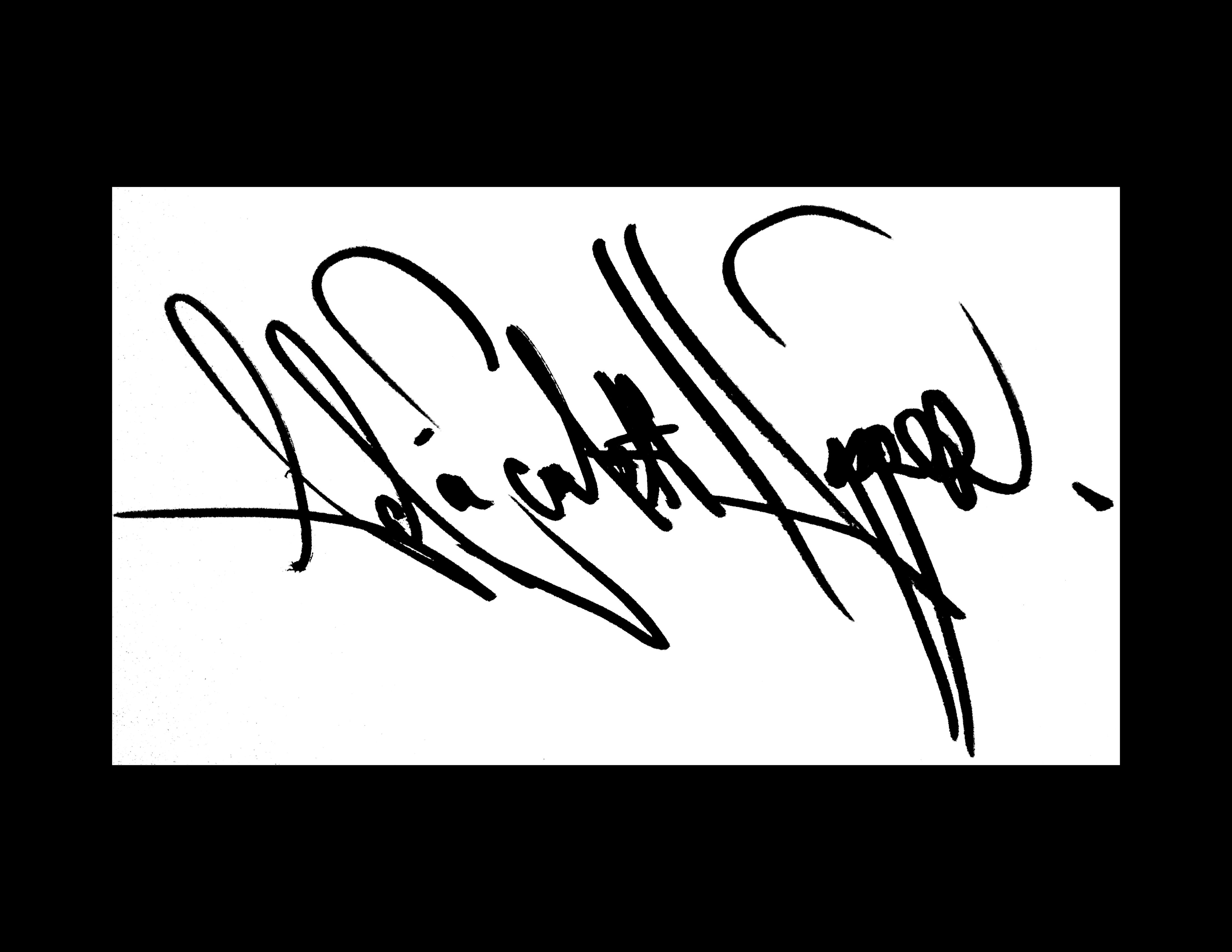 ada-scarlett hopper's Signature