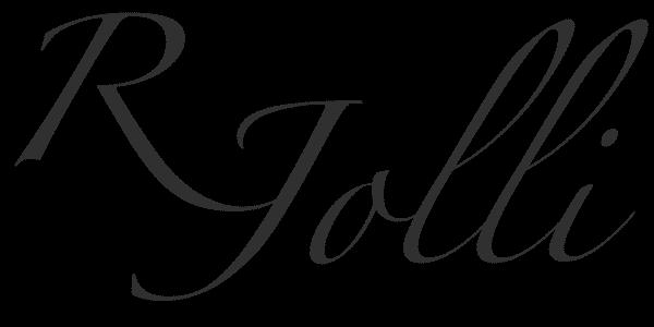 R Jolli's Signature
