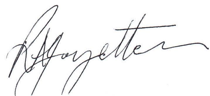 robert.joyette25's Signature