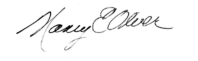 oteam's Signature