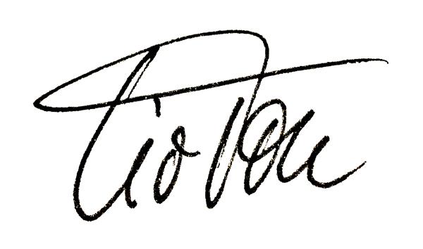 liotou's Signature