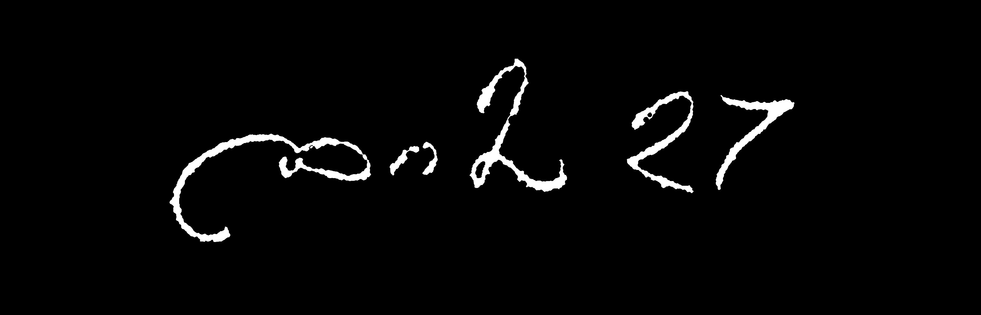 dima27's Signature