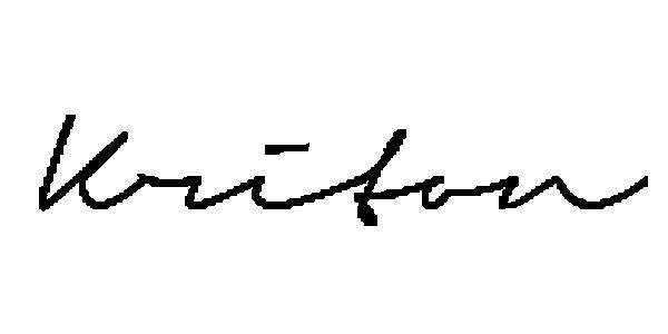 kriton.business's Signature