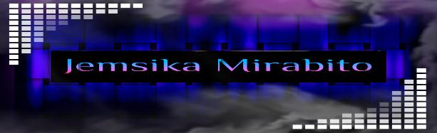 Jemsika mirabito's Signature