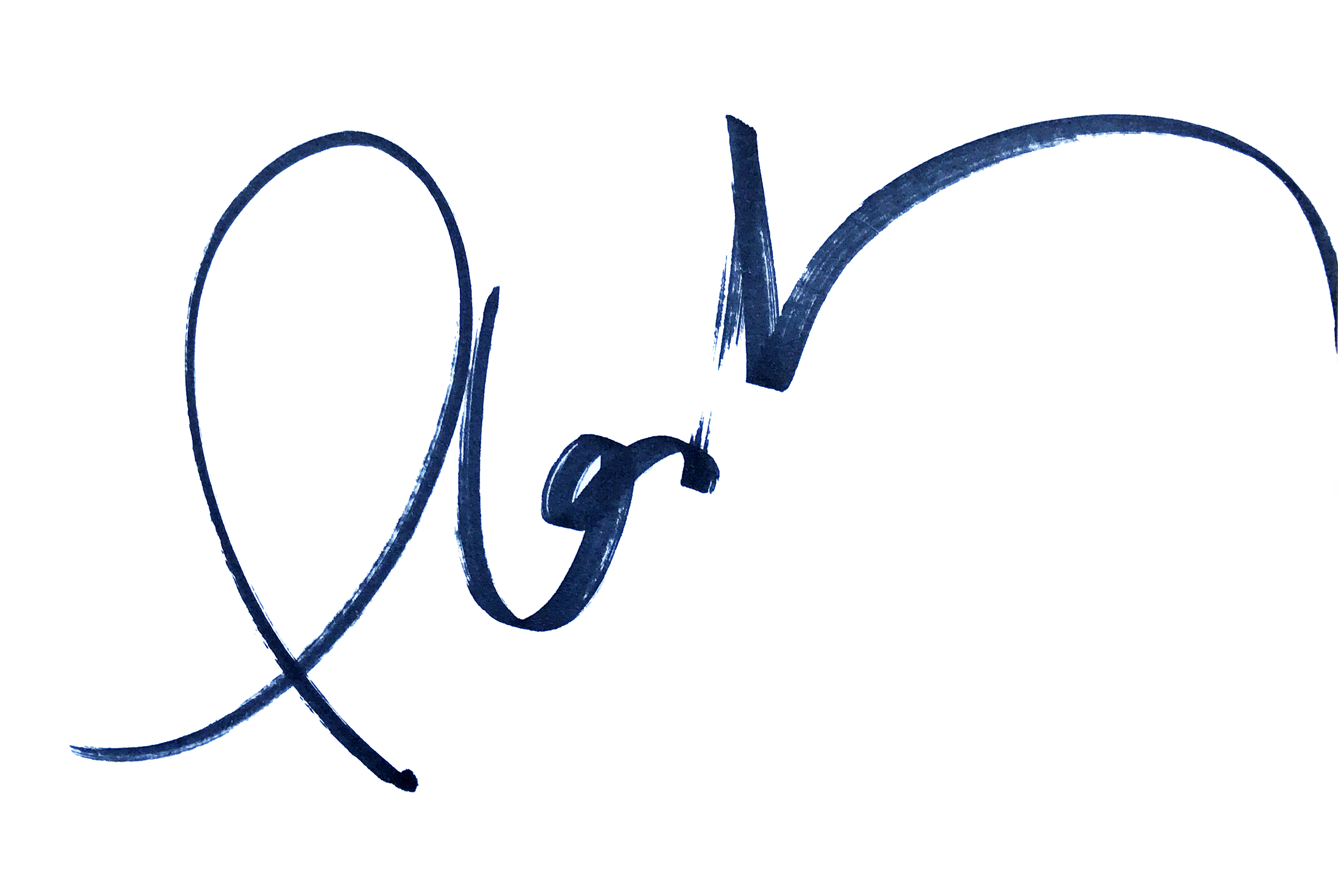 JIM plesh's Signature