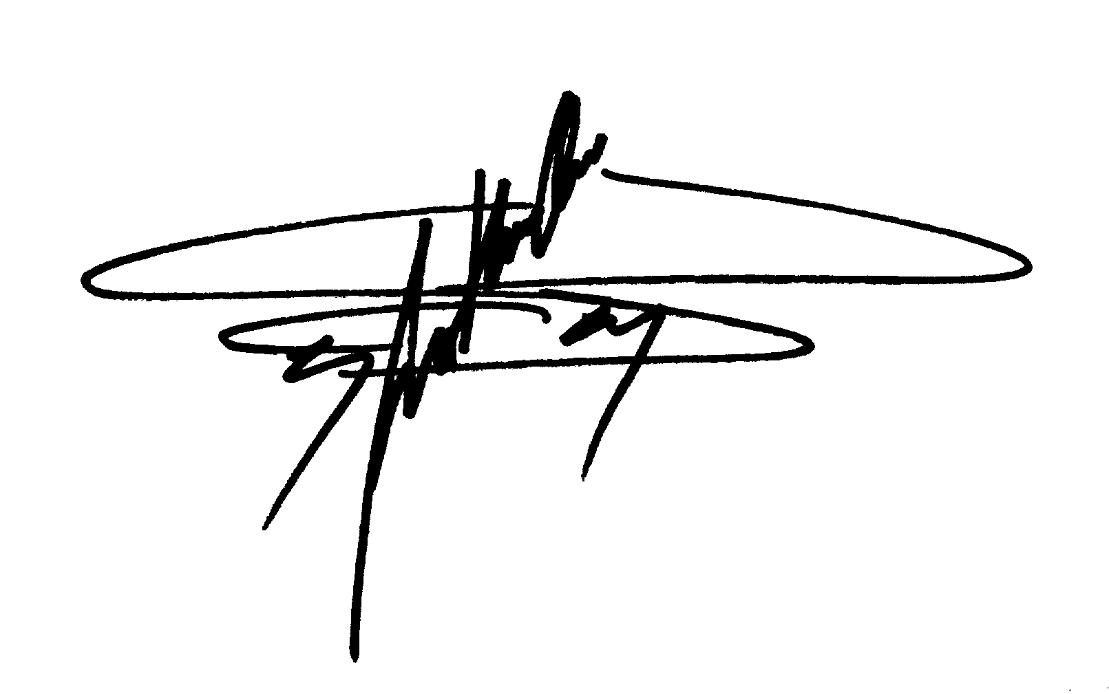 anthony ordinaria's Signature