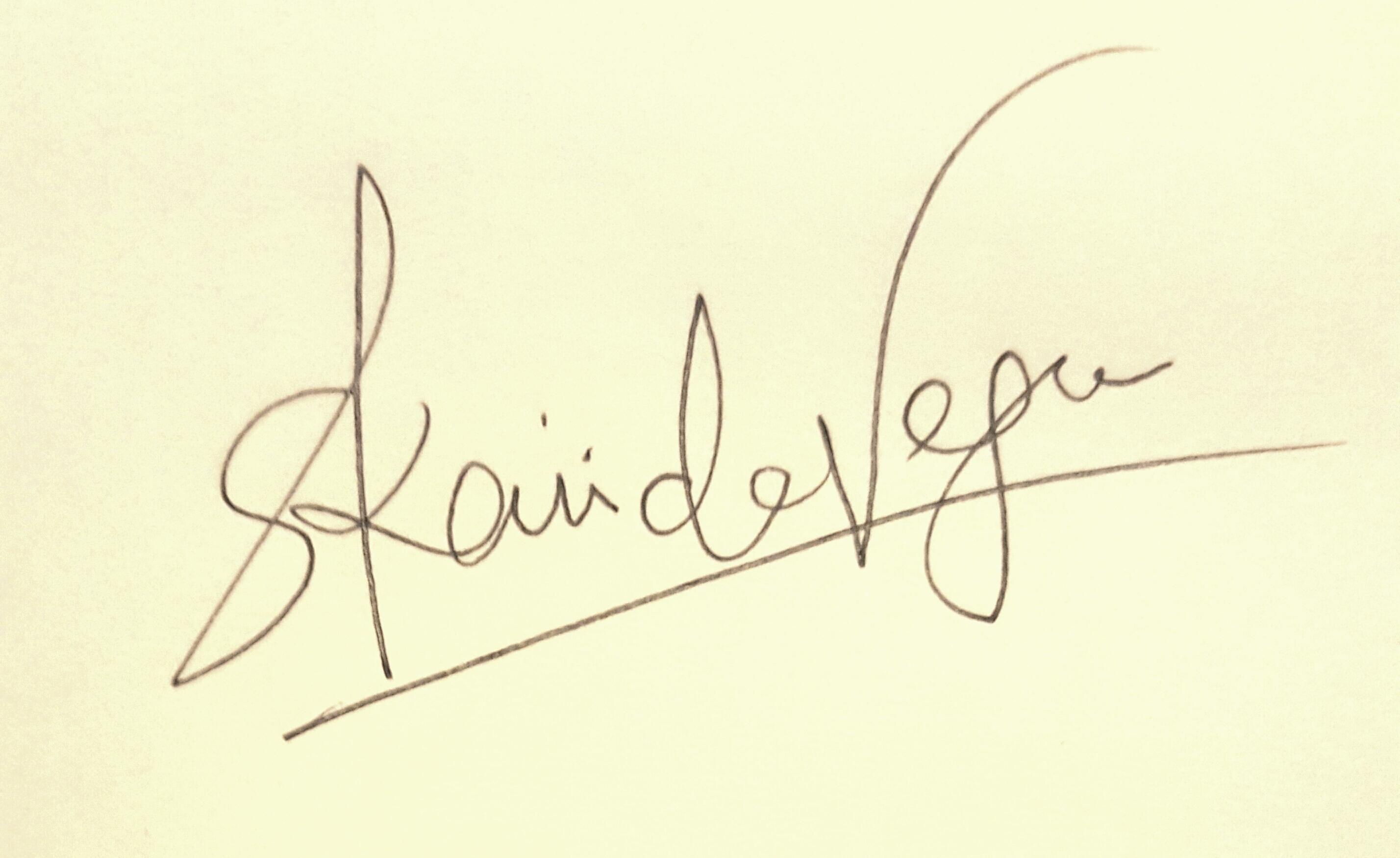 skaiidevega's Signature