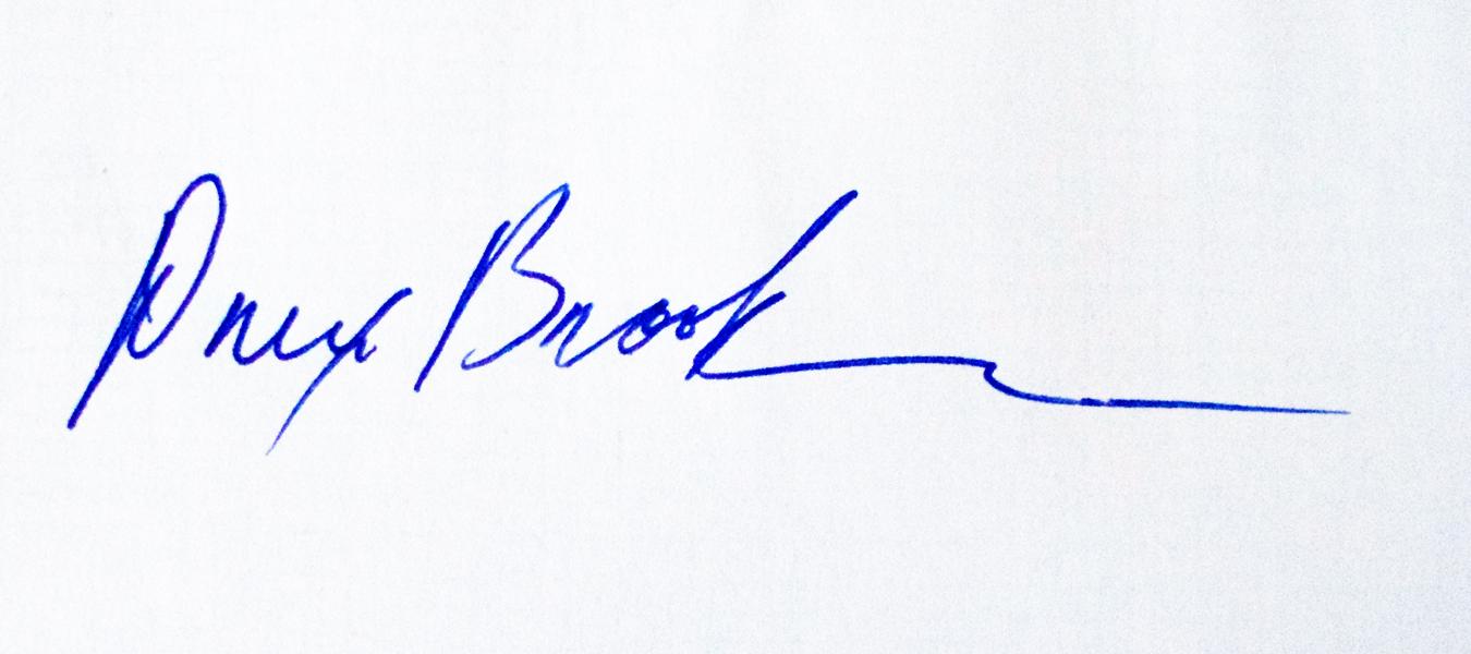 db's Signature