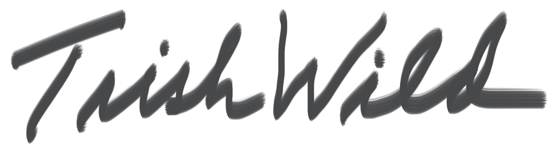 trish.wild's Signature