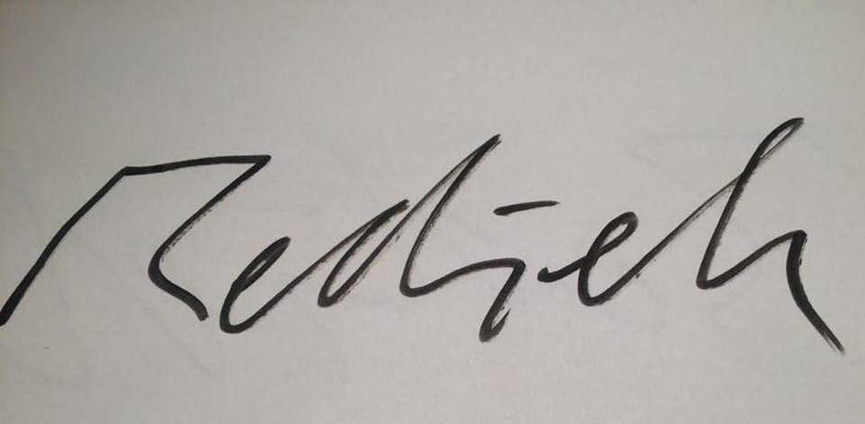redzekgeorg's Signature