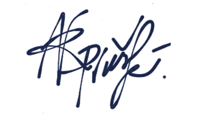 ruta prusinskaite's Signature