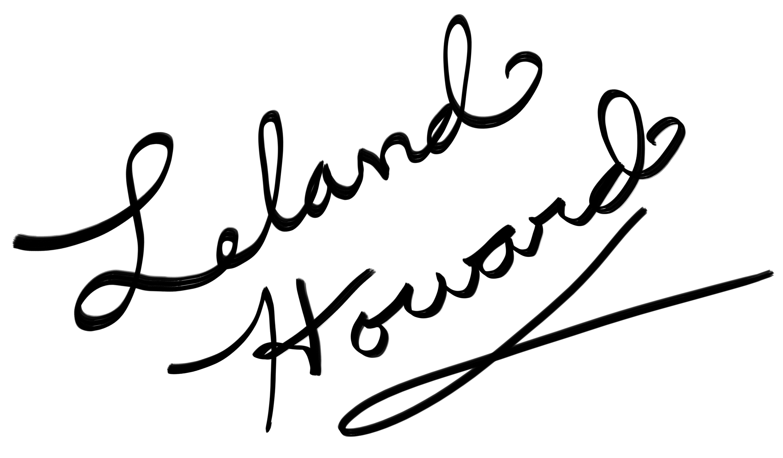 leland's Signature