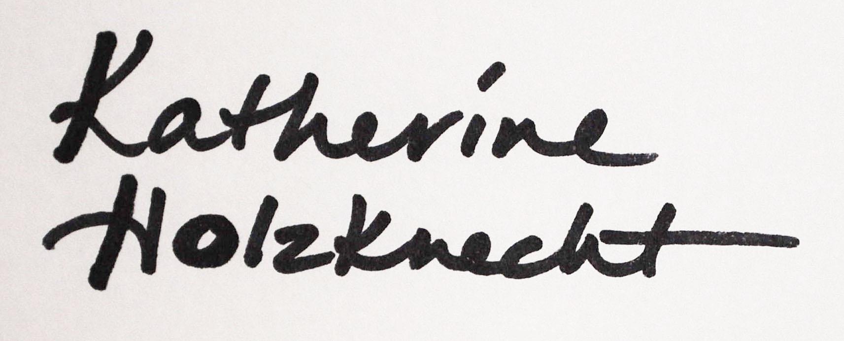 KH ARTISTE's Signature