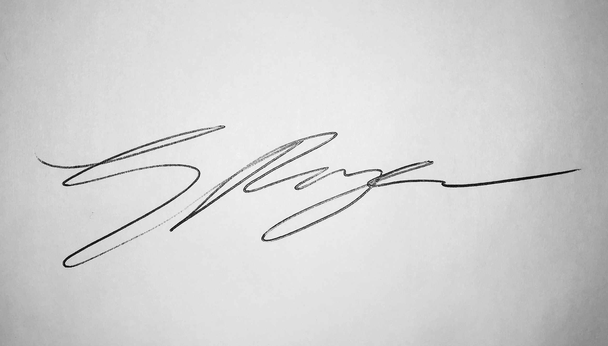 sally poyser's Signature
