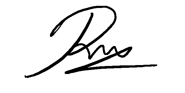 romy novaldi's Signature