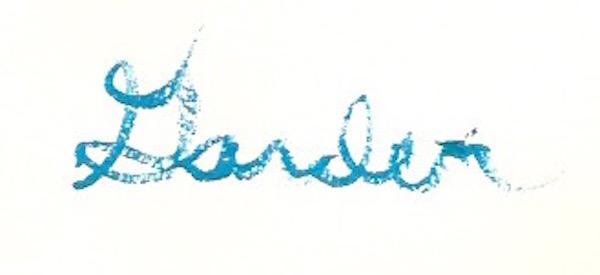 dgarder's Signature