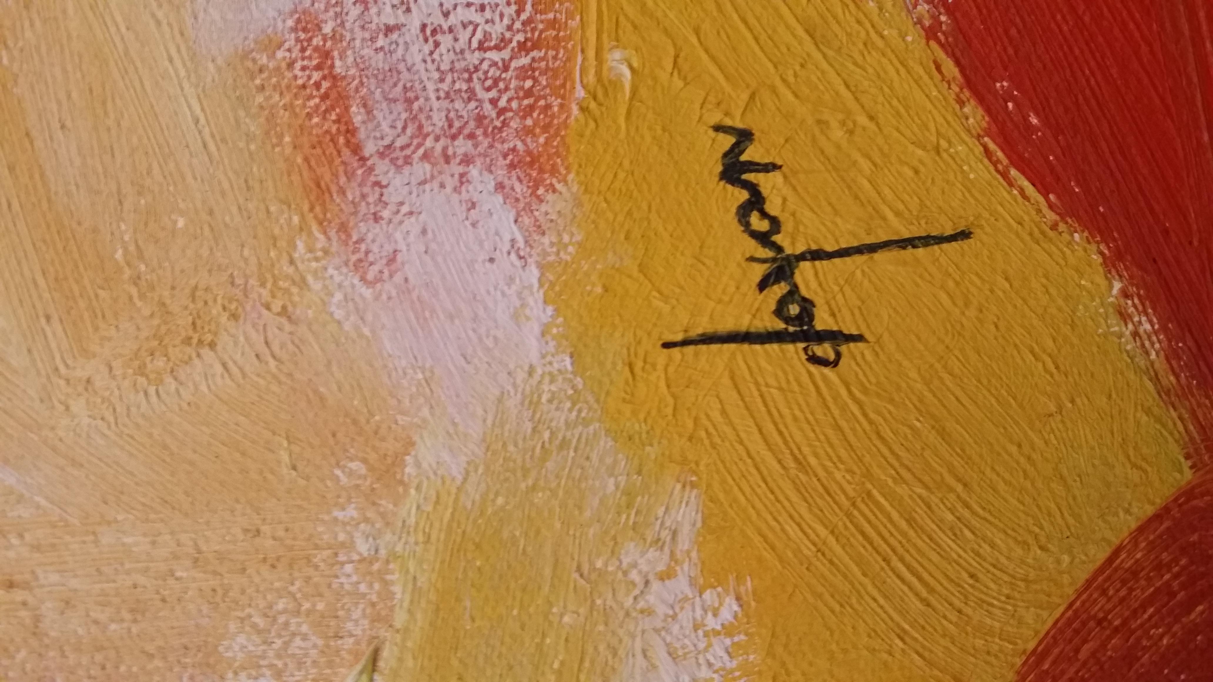 dayanartist's Signature