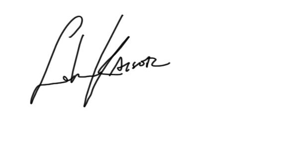 s.c.kaiser's Signature