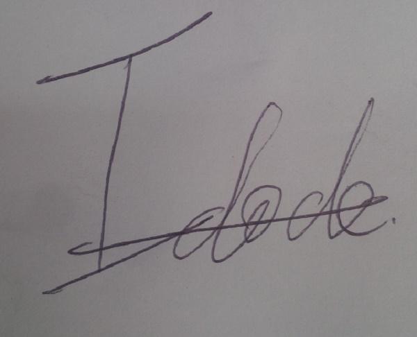 onobumheidode's Signature