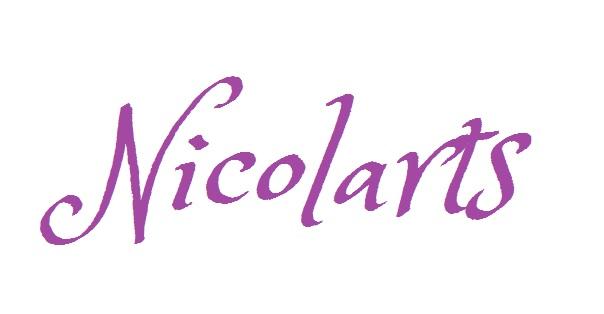 THEA Nicolarts's Signature