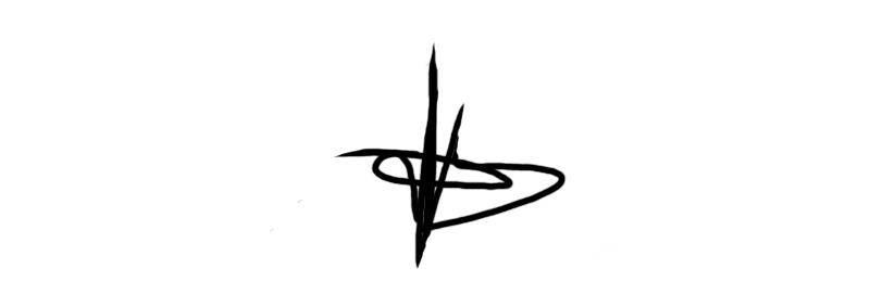 bydauphine's Signature