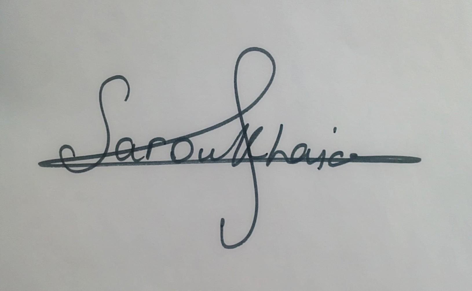 s_shakeh's Signature