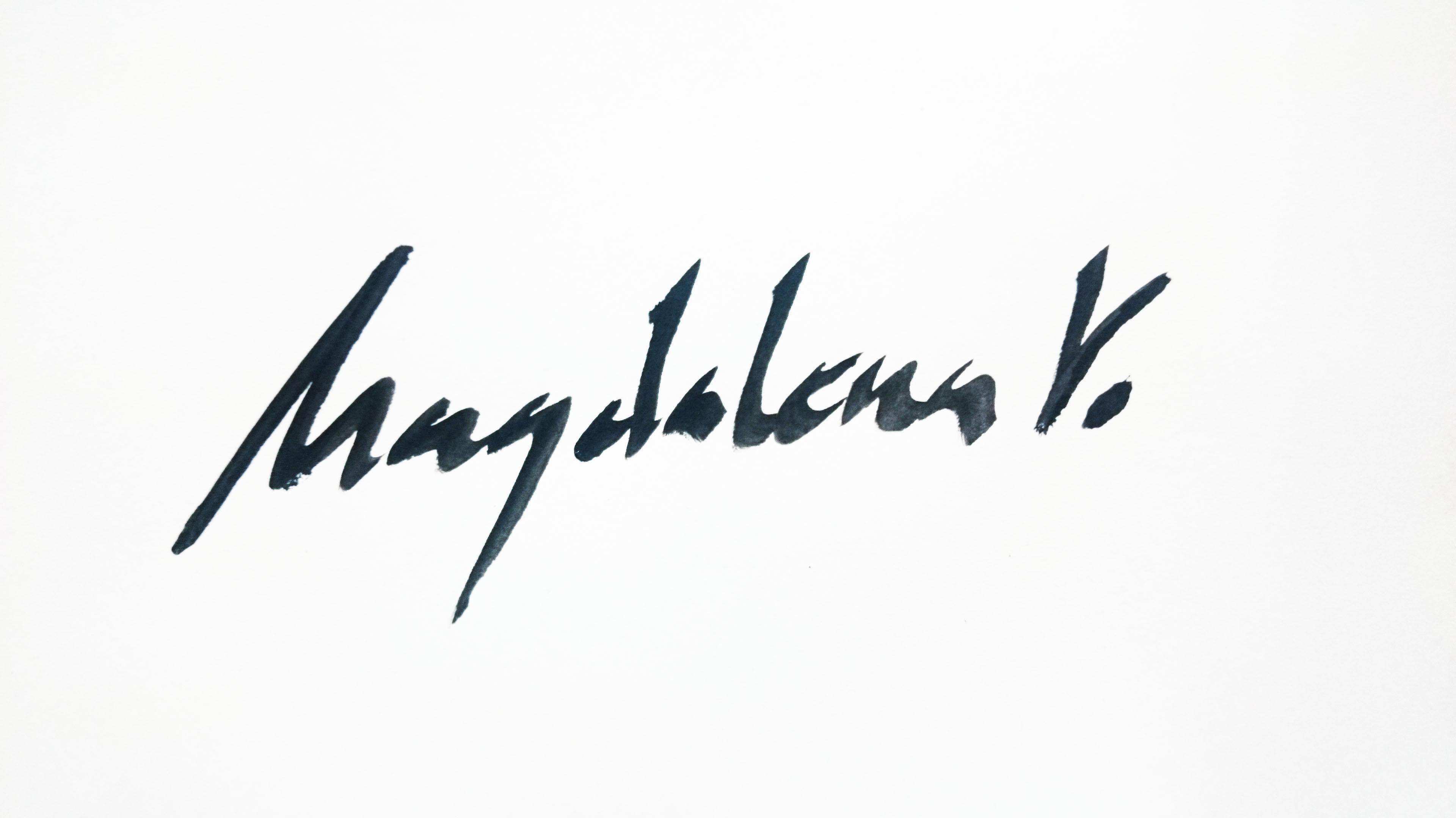 magdalenavlastelica14's Signature
