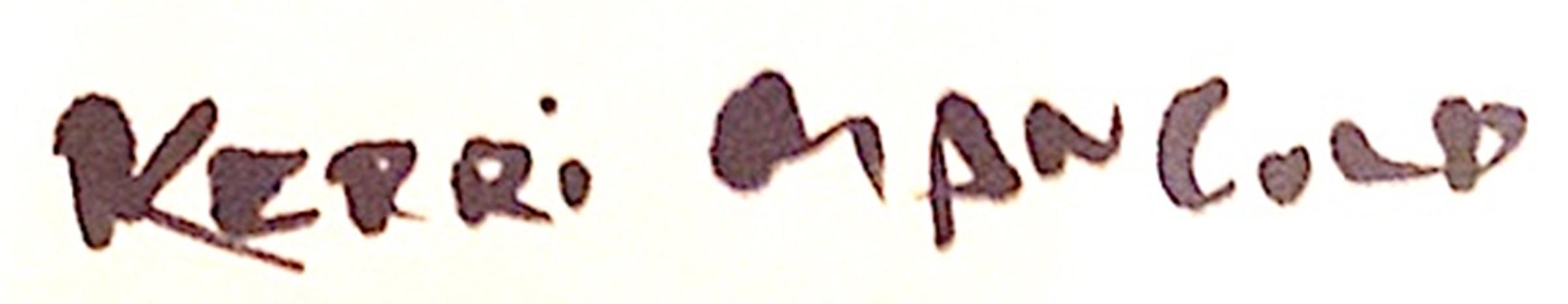 KERRI MANGOLD's Signature