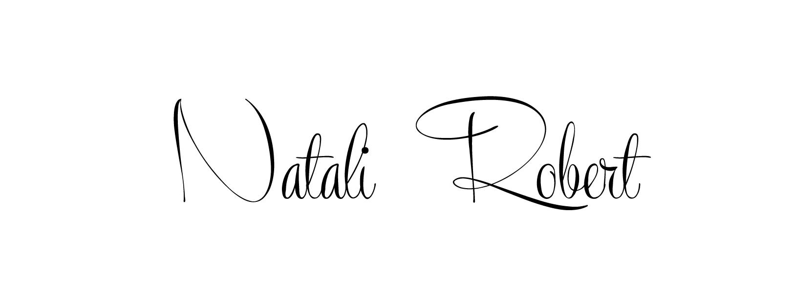 natali's Signature