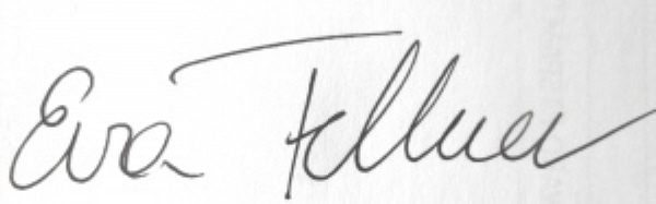 evafellner's Signature