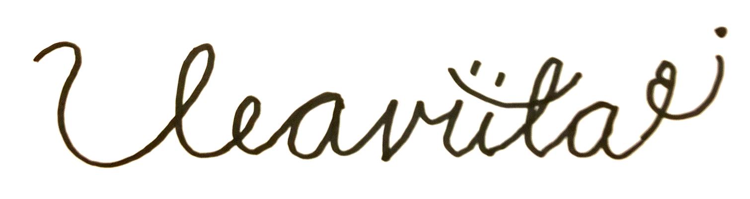 Lea Viita's Signature