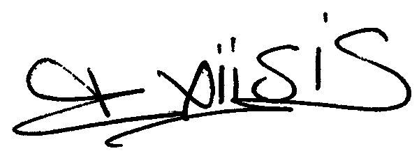 ixiisis | élégance's Signature