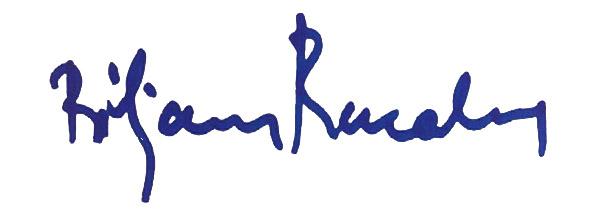 biljana bakaluca's Signature