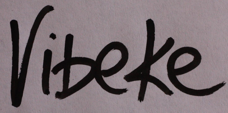 vibeke Voller's Signature