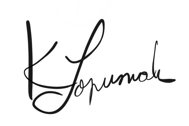 kurisutein lopusnak's Signature