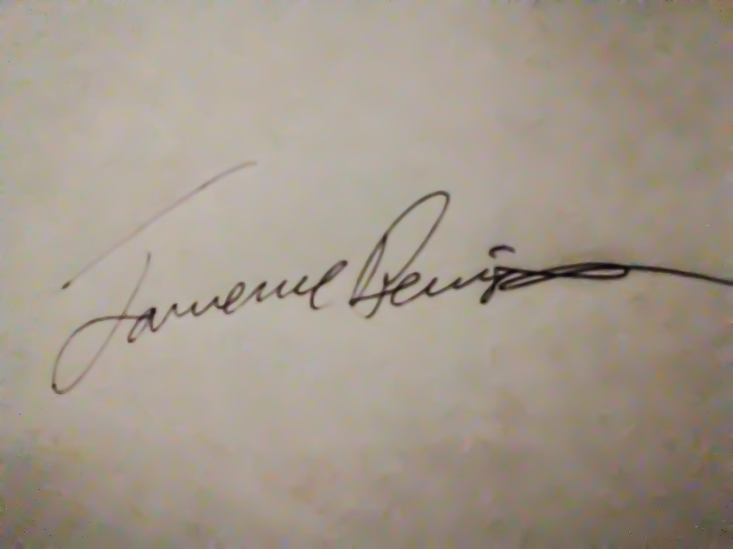 Torre940's Signature