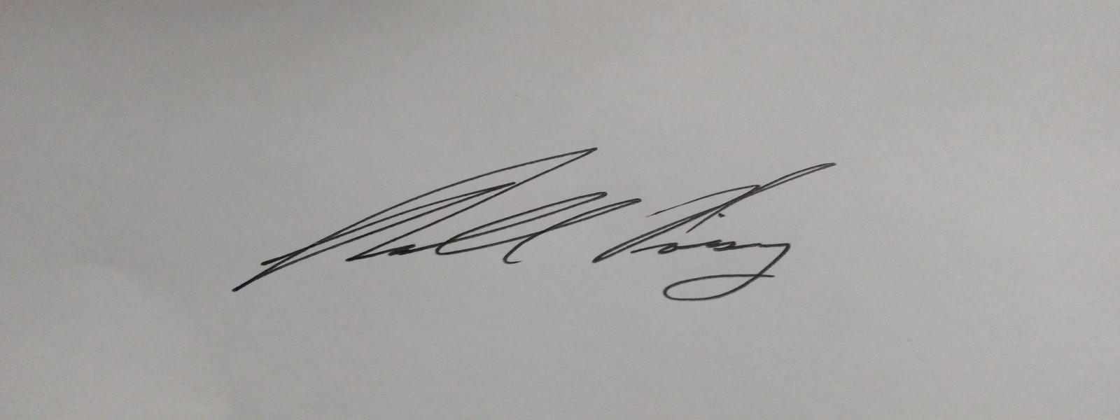 rfoisy's Signature