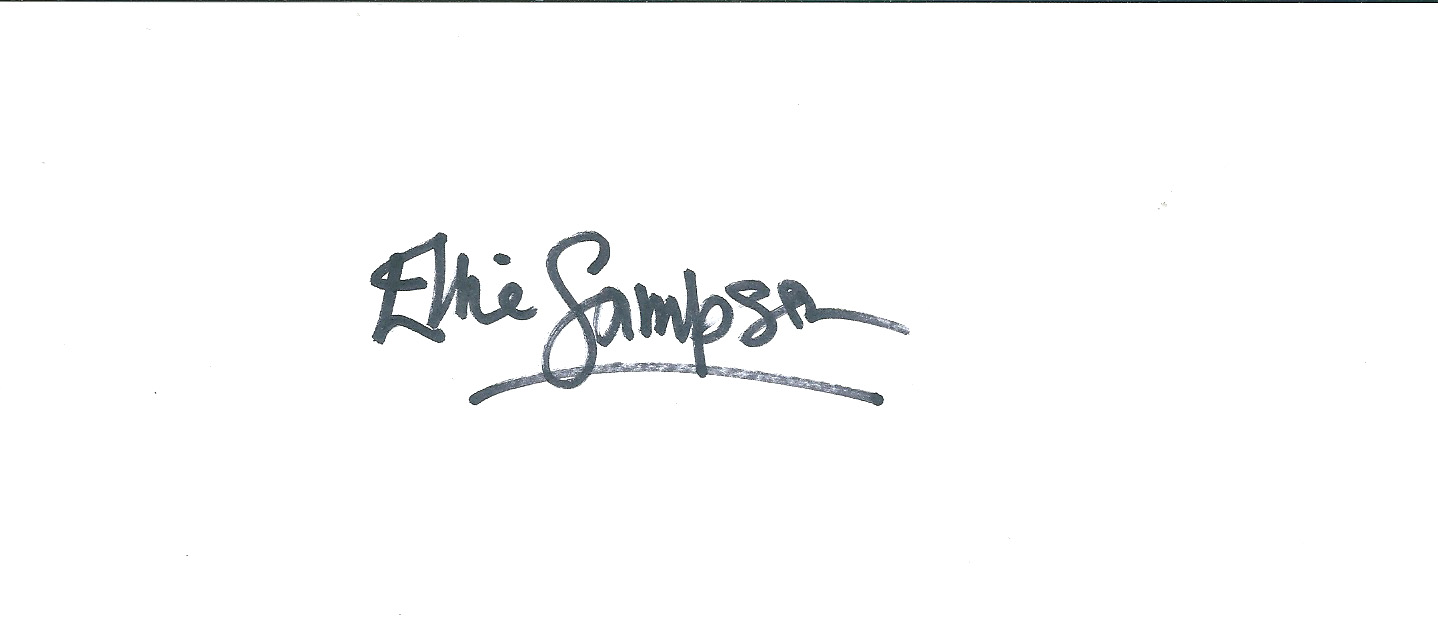 ellie sampson's Signature