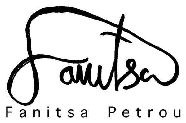 fanitsa PETROU's Signature