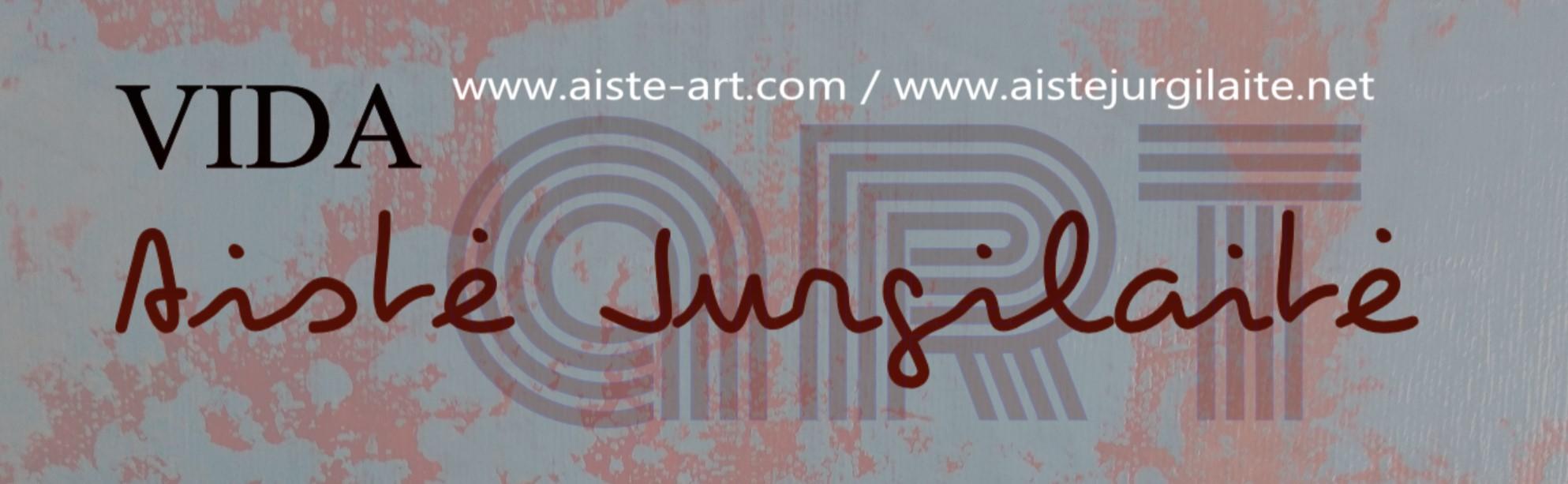 aiSTE JURGILAITE's Signature