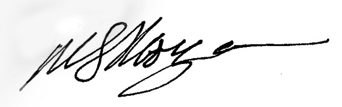 mspeermorgan's Signature