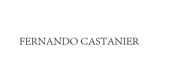 fernandocastanier's Signature