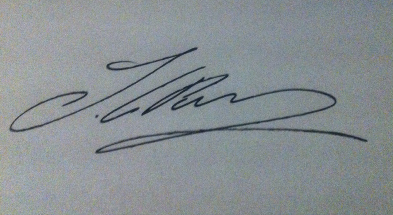 lepors.isabelle's Signature